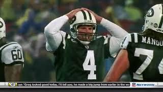 NFL Top 10 Worst Single Season Collapses