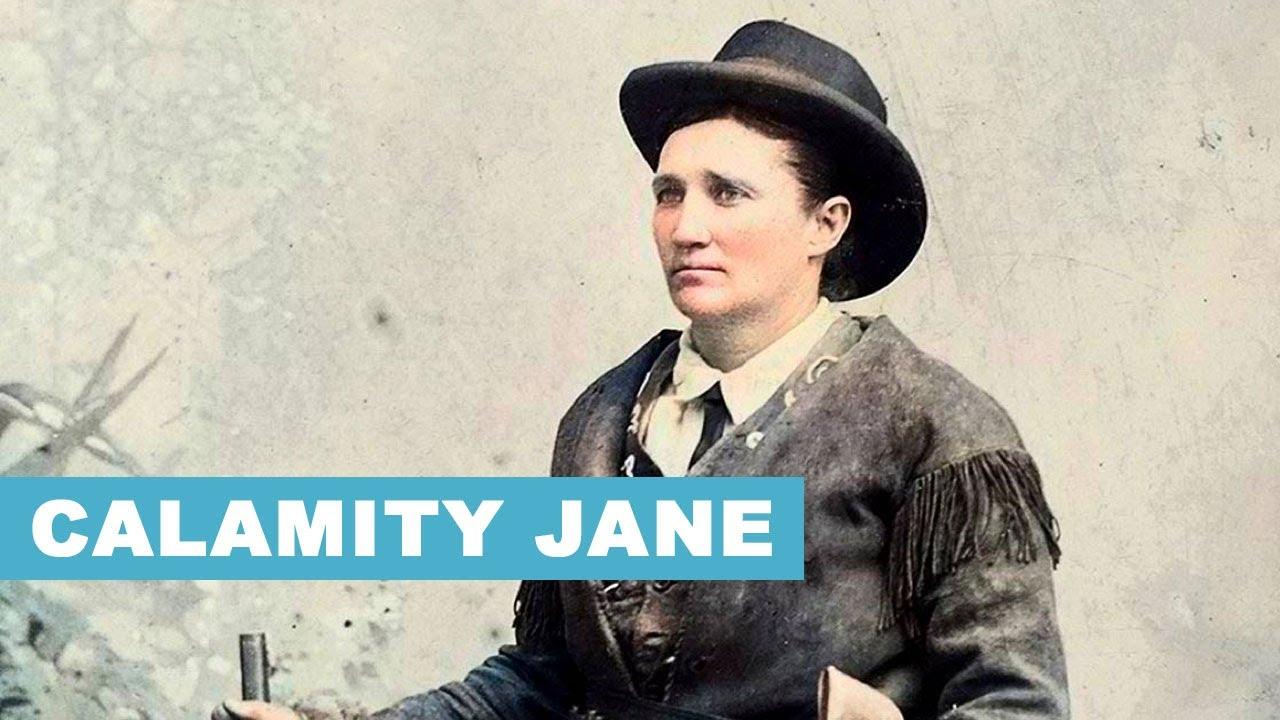 Calamity Jane: la storia oltre il mito della prima Donna Pistolero del vecchio West