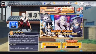 Bleach Brave Souls Extreme Coop Heart 5 Video