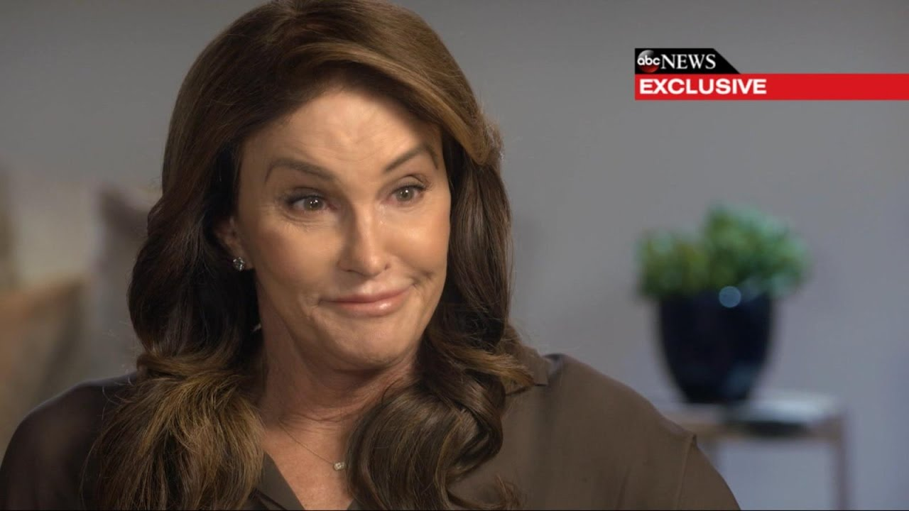 Caitlyn Jenner Nude Photos 99