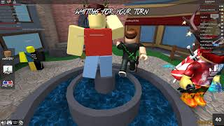 Roblox Gameplay #3 Mystery HJB