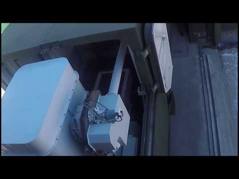 Russian's Peresvet Laser Weapon System