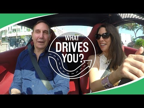 What drives Edelman CEO Richard Edelman? | What Drives You
