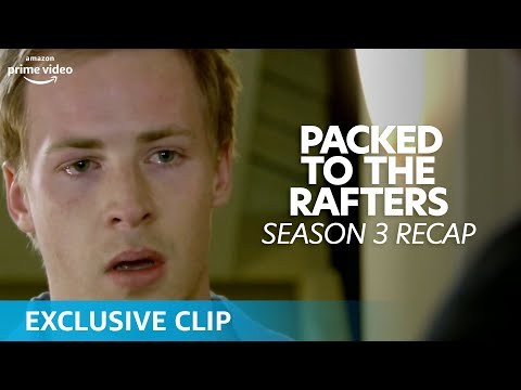 Download Packed to the Rafters Season 3 Recap   Amazon Exclusive