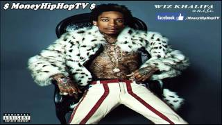 Wiz Khalifa - ' Initiation ' (Ft. Lola Monroe) | O.N.I.F.C. ( Album )