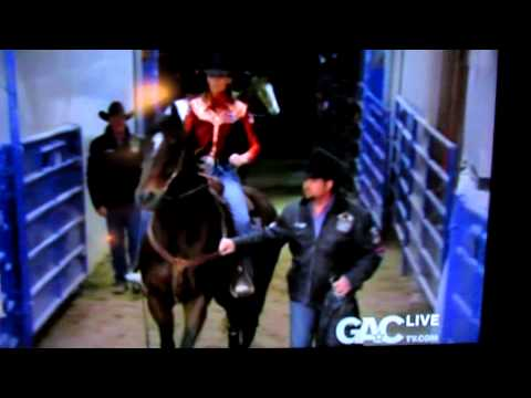 Mary Walker Round 7 WNFR Win 4 2012 12 12.MOV