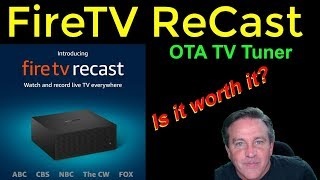 🔴 TV Tuner DVR from Amazon - Is it worth it?