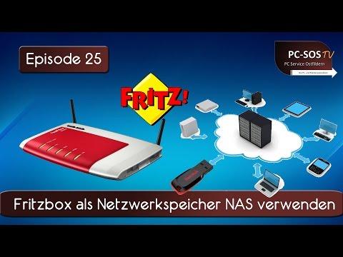 fritzbox-als-netzwerkspeicher-nas---pc-sos-tv-episode-25-[hd]