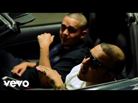 Lucky Luciano - Ima Rydah Feat. Spm & Jay da Drank Leo - Official Music Video - 2015