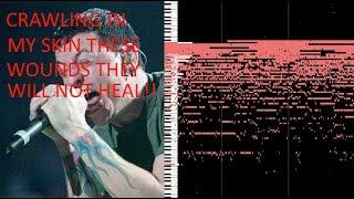 Crawling Linkin Park Weird Audio Illusion