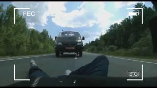 Хардкор-Как снимали фильм(трейлер)