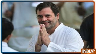 Lok Sabha Election Results 2019 | Rahul Gandhi To Hold A Press Conference
