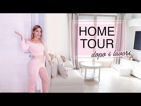 HOME TOUR 2020 (DOPO I LAVORI)