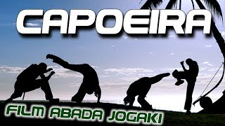 FILM DE CAPOEIRA MOVIE │ Abada Capoeira Paris France │ Batizado 2013 de Bamba Jogaki