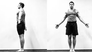 26 Dynamic Stretches