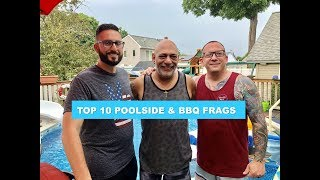 TOP 10 BEST Poolside BBQ Fragrances with Redolessence & No NonScents