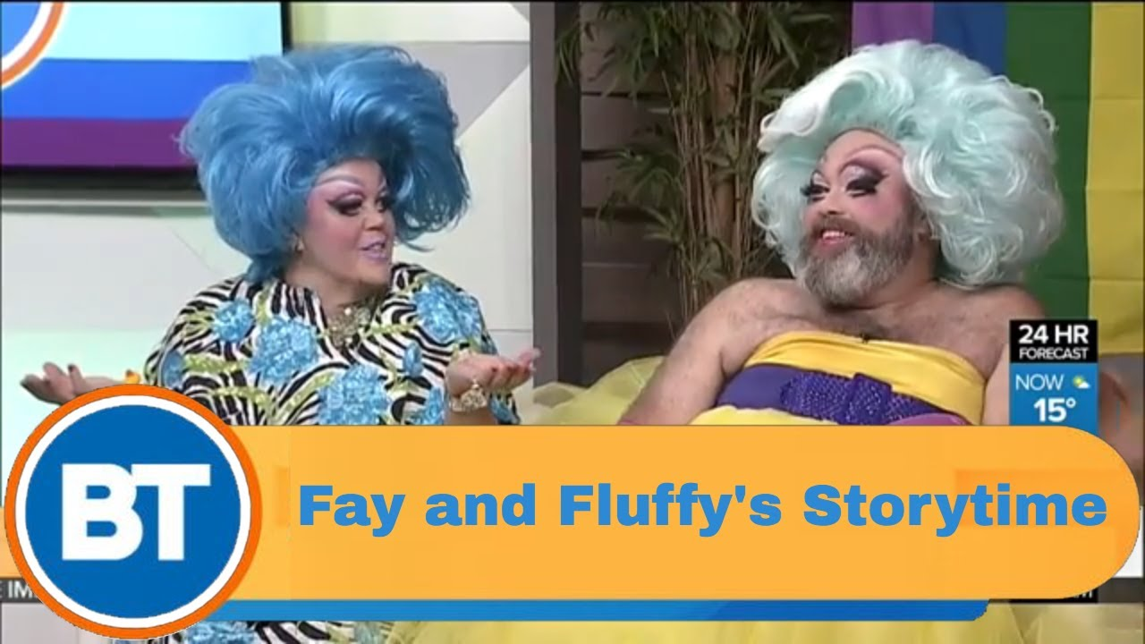 Fluffys