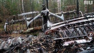 АН-2 разбился, потому что на борту началась драка со стрельбой?