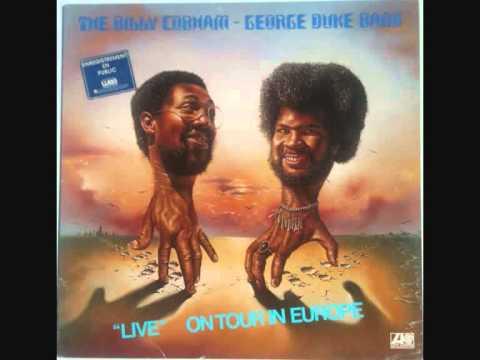 The Billy Cobham & George Duke Band  - Hip pockets