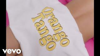 Смотреть клип Margherita Vicario - Orango Tango