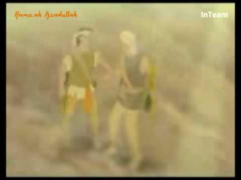 Hamzah Asadullah - InTeam