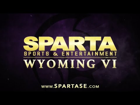 Sparta WY6 Main Event feat. Dylan King vs Geno Shvedov