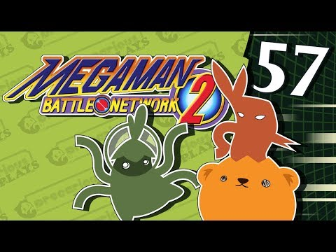 Mega Man Battle Network 2 | Episode 57: Sleep Coward | Precarious Plays