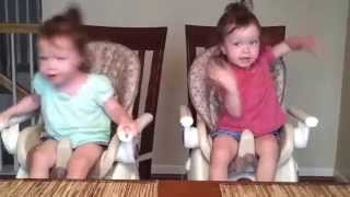 Twins Still Dancing One Year Later