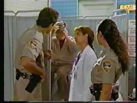 Safe Harbor Episode 6: Life Insurance (Original Airdate: November 1, 1999)
