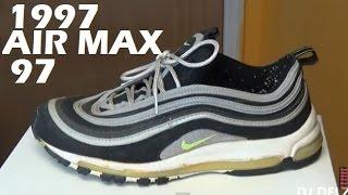 1997 air maxes