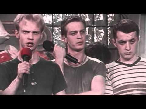 Роднополисы -  Мой первый фестиваль (Музыкальный клип)
