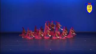 Publication Date: 2018-11-23 | Video Title: 1819校園電視 第54屆學校舞蹈節