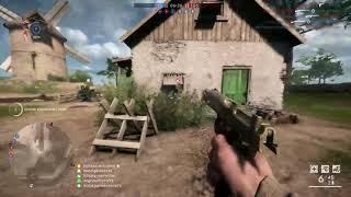 Grand Theft / Battlefield 1