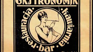 Polish Foxtrot 1934: Andriusha - Chór Juranda & Ork. Arkadi Flato
