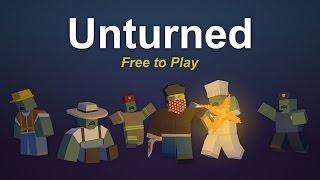 Unturned Tutorial [1080p]