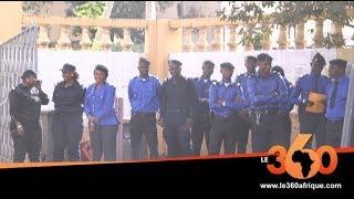 Le360.ma • Mali- campagne de sensibilisation sur la police de proximité