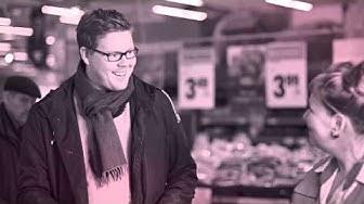 Vaalivideo: Antti Lindtman