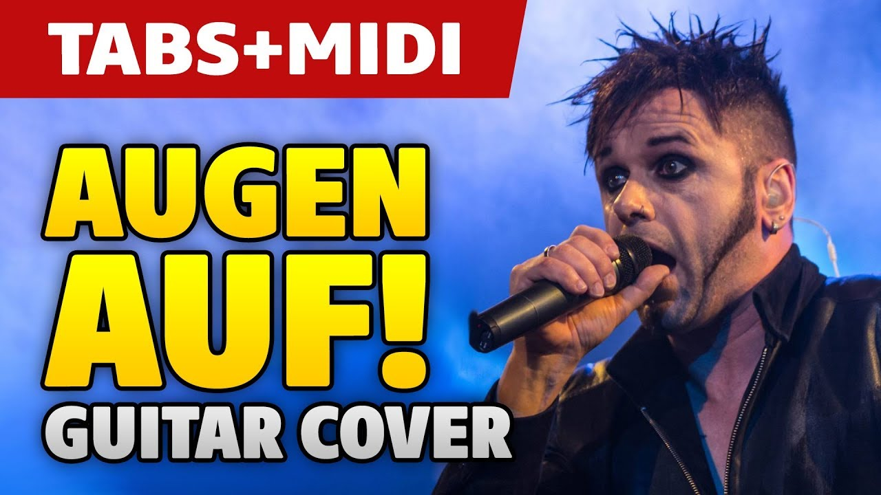 Oomph! Augen auf! , listen and watch music video online.