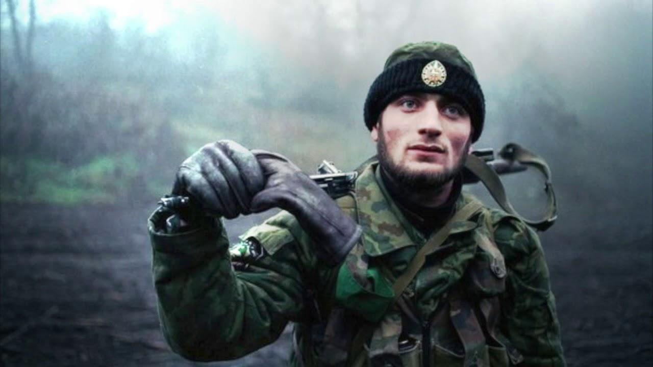 Тимур Муцураев -  Гелаевский Спецназ