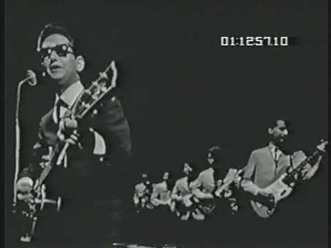 PrettyWoman Shindig 1964