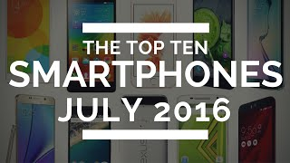 Top 10 Best Smartphones September 2016 In India, USA, UK & Europe - New Mobile Phones To Buy In 2016