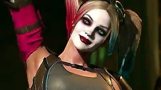 INJUSTICE 2 Final Trailer Gameplay (PS4 / Xbox One)