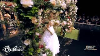 Свадебное платье Амели. Свадебный салон Gabbiano в Саранске.