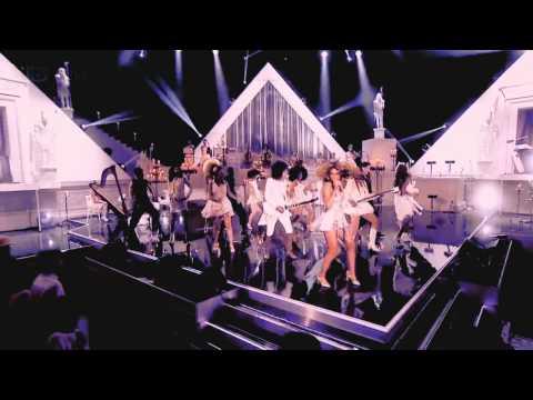 Beyonce - Countdown  Live at A Night With Beyoncé