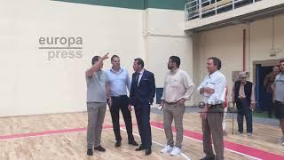 700 mil euros para el polideportivo Pisuerga