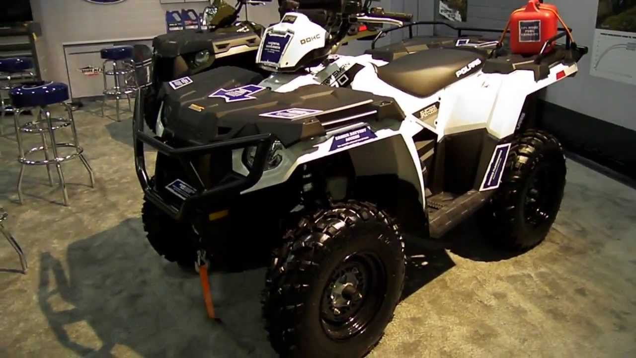 Polaris sportsman 570 okolo kolem technical upgrades youtube publicscrutiny Gallery