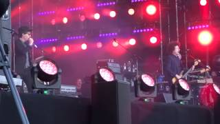 Beck - Loser at Flow Festival Helsinki