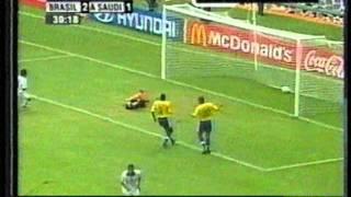 1999 (August 1) Brazil 8-Saudi Arabia 2 (Confederations cup).mpg
