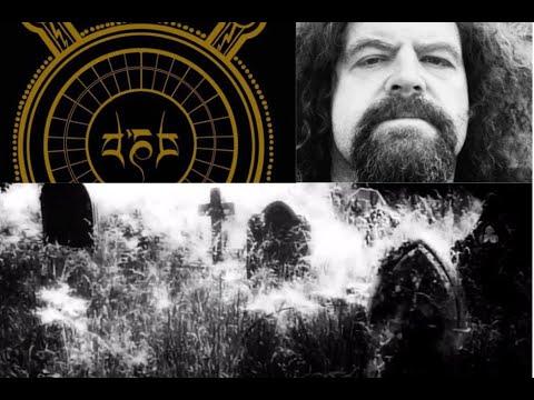 """Dark Sky Burial (Napalm Death's Shane Embury) new song """"De Omnibus Dubitandum Est"""""""