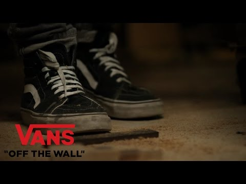 District Milworks: The Makers Revolution | #LIVINGOFFTHEWALL | VANS